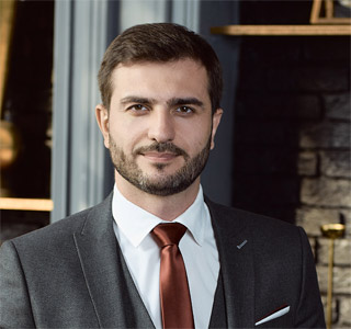 адвокат Лисовский Андрей Андреевич
