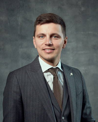 адвокат Четвертак Константин Сергеевич
